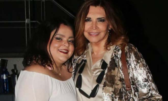 Μαριτίνα Ντενίση – Συγκινεί η κόρη της Μιμής: «Όλα όσα είμαι…»