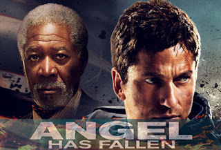 Angel Has Fallen – Ο Φύλακας Άγγελος έπεσε, Πρεμιέρα: Σεπτέμβριος 2019 (trailer)