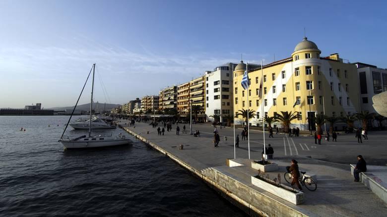 Μια ελληνική ανάμεσα στις καλύτερες παραθαλάσσιες πόλεις της Ευρώπης