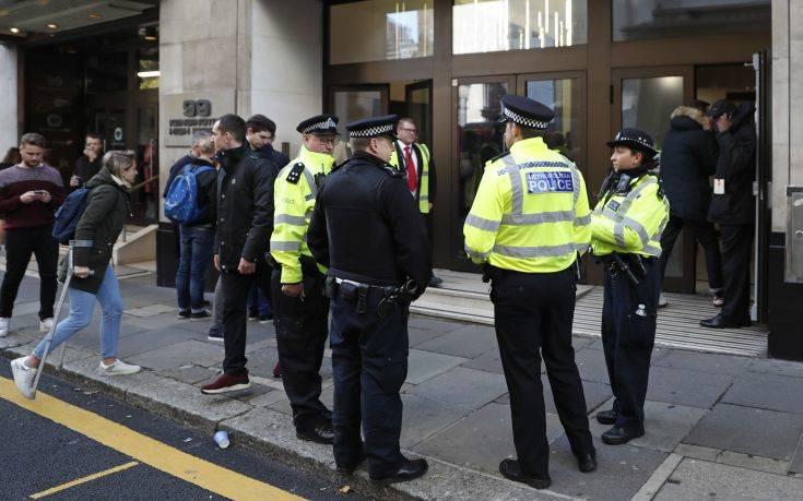 Brexit: Φυλακή για τον 64χρονο που απειλούσε με θάνατο βουλευτές