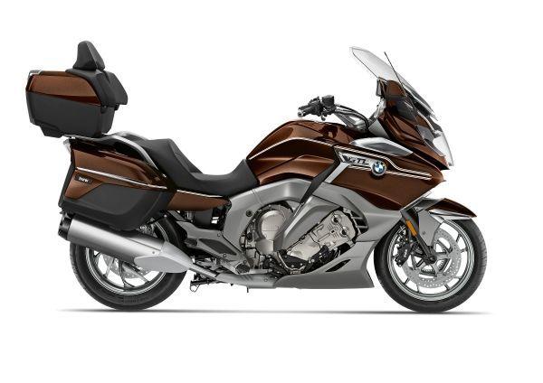 BMW Motorrad: Αναβαθμίσεις στα μοντέλα της για το 2020