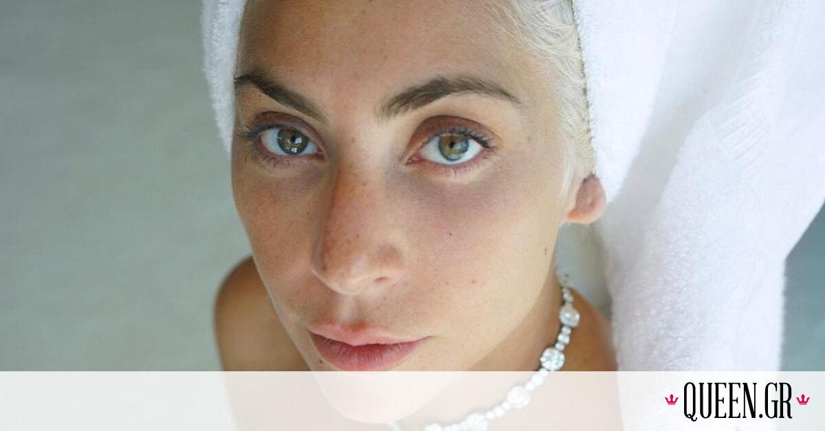 Η Lady Gaga ποζάρει μόνο με το εσώρουχό της και η θερμοκρασία «χτυπάει» κόκκινο