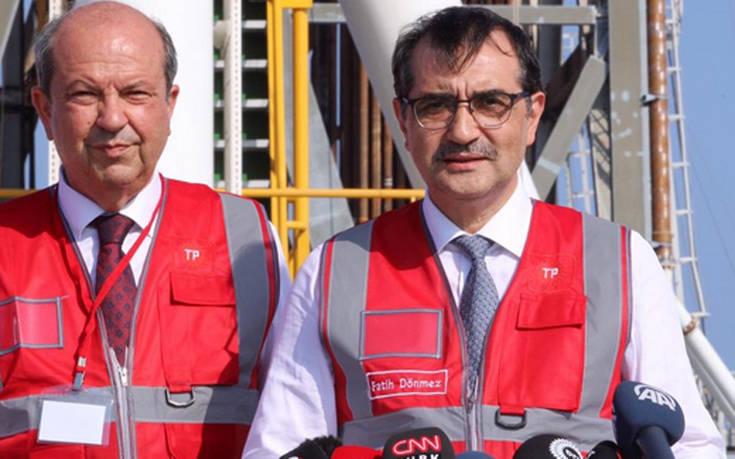 Στην ανατολική Μεσόγειο στα τέλη του μήνα και τρίτο τουρκικό ερευνητικό σκάφος