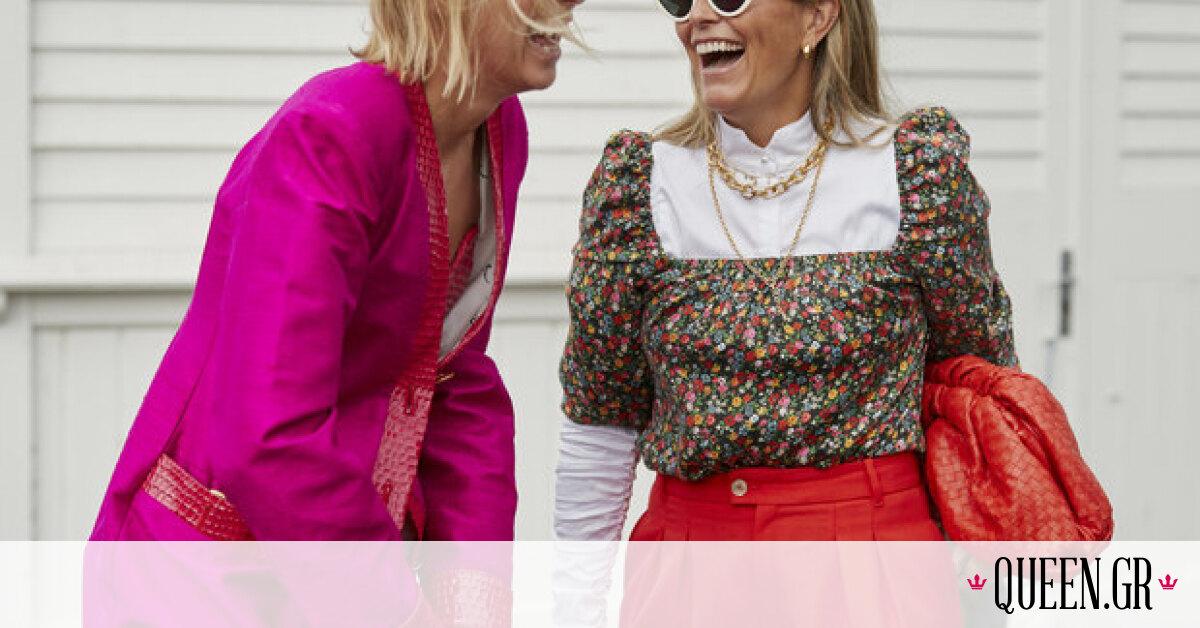 Η Εβδομάδα Μόδας της Κοπεγχάγης μας έδωσε την street style έμπνευση που χρειαζόμασταν τον Αύγουστο