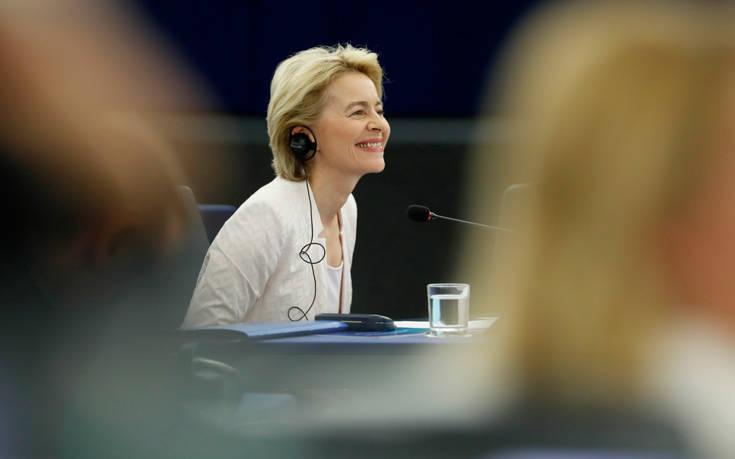 Ευρωπαϊκή Επιτροπή: Σε τεντωμένο σκοινί η φον ντερ Λαιεν για τη σύνθεση της Κομισιόν