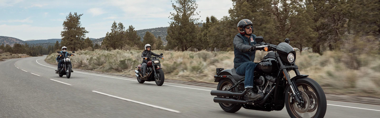 Η Harley Davidson παρουσιάζει νέα μοντέλα & τεχνολογίες για το 2020