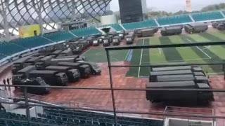 Σε εμπόλεμη κατάσταση η Κίνα ενόψει Μουντομπάσκετ