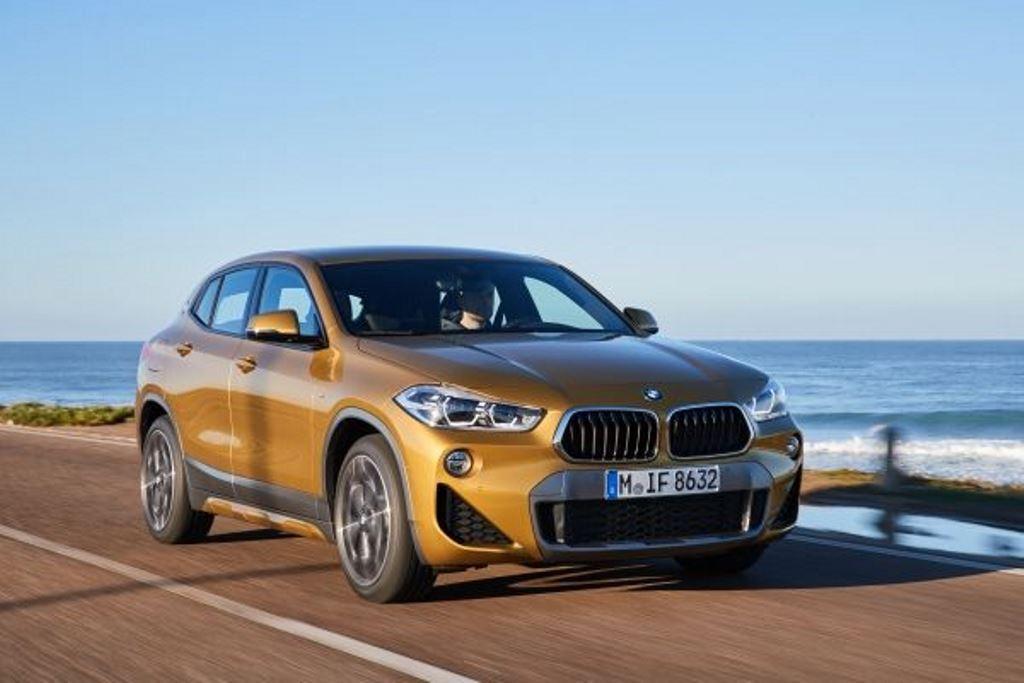 Οι πωλήσεις του BMW Group τον Ιούλιο