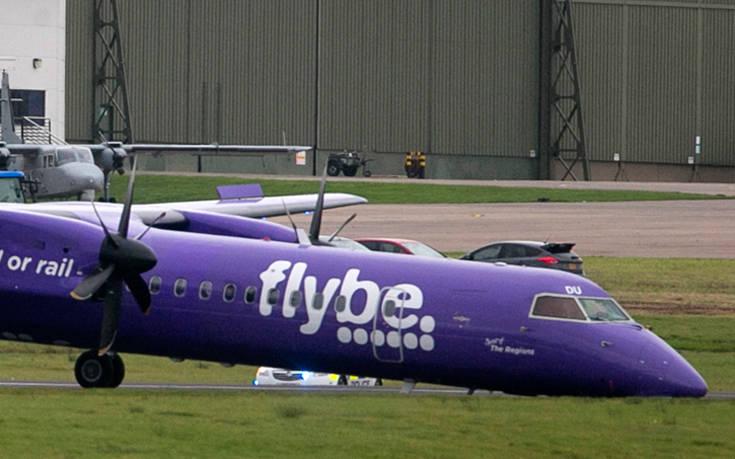 Επιβάτης αεροπλάνου ασθένησε εν πτήσει από το Παρίσι προς τη Βρετανία