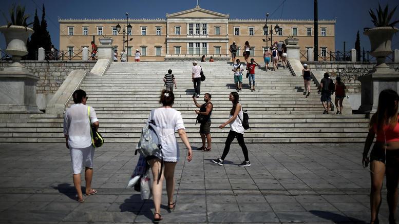 Ευρωβαρόμετρο: Οι Έλληνες ο πιο απαισιόδοξος λαός στην ΕΕ