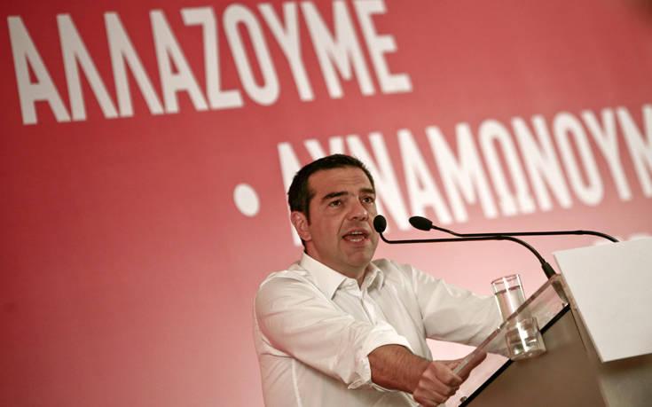 Οι διαδικασίες ανασυγκρότησης του ΣΥΡΙΖΑ στο επίκεντρο της Πολιτικής Γραμματείας