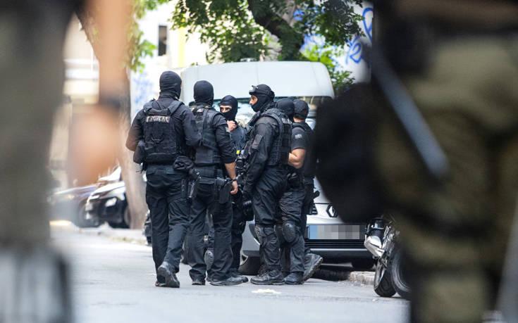 ΣΥΡΙΖΑ: Η ασφάλεια ταυτίζεται με την αστυνομοκρατία για τη ΝΔ
