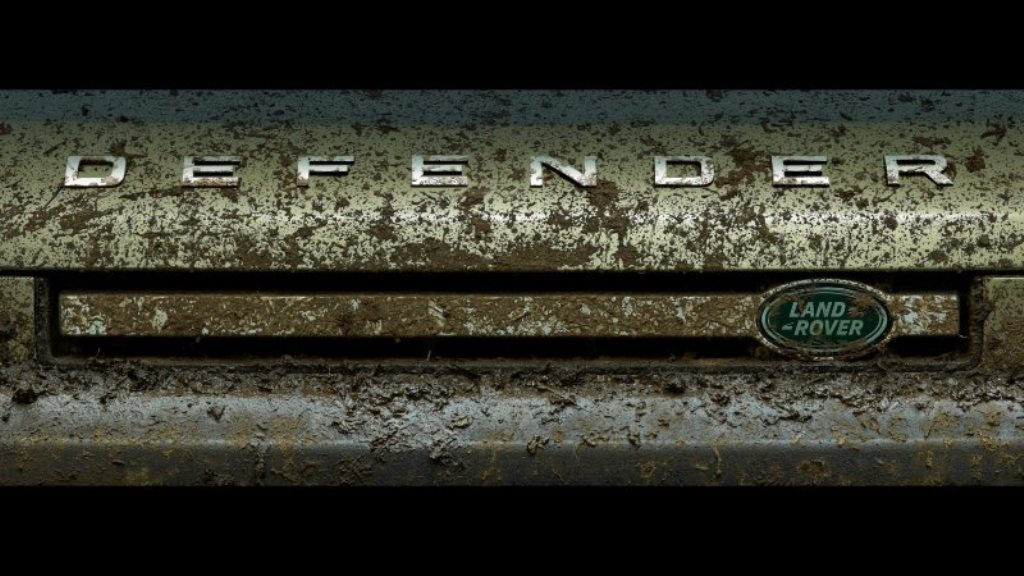Παγκόσμια εμφάνιση του νέου Land Rover Defender στην Έκθεση της Φρανκφούρτης