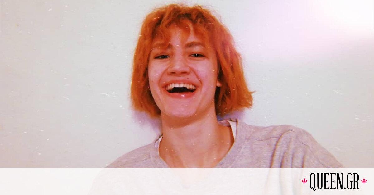 Ειρήνη Ερμίδου: Το κορίτσι του GNTM σε μία πόζα όπως δεν την έχεις φανταστεί ποτέ
