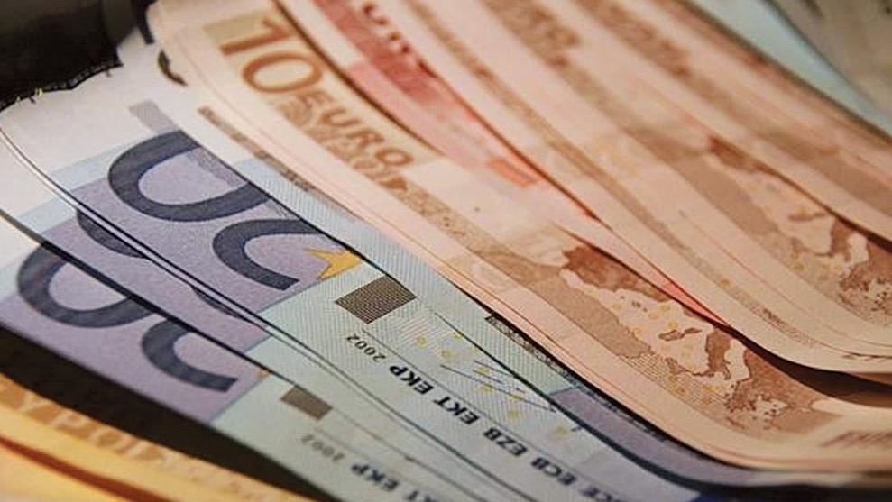 Ξεπέρασε το 1,5 δισ. ευρώ η εισροή νέων καταθέσεων τον Ιούνιο
