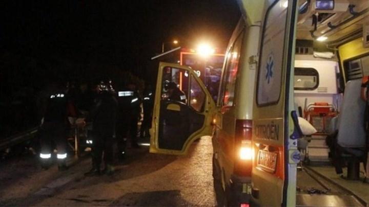 Τραγωδία στο Ηράκλειο: 19χρονος έχασε τη ζωή του σε τροχαίο με μηχανή