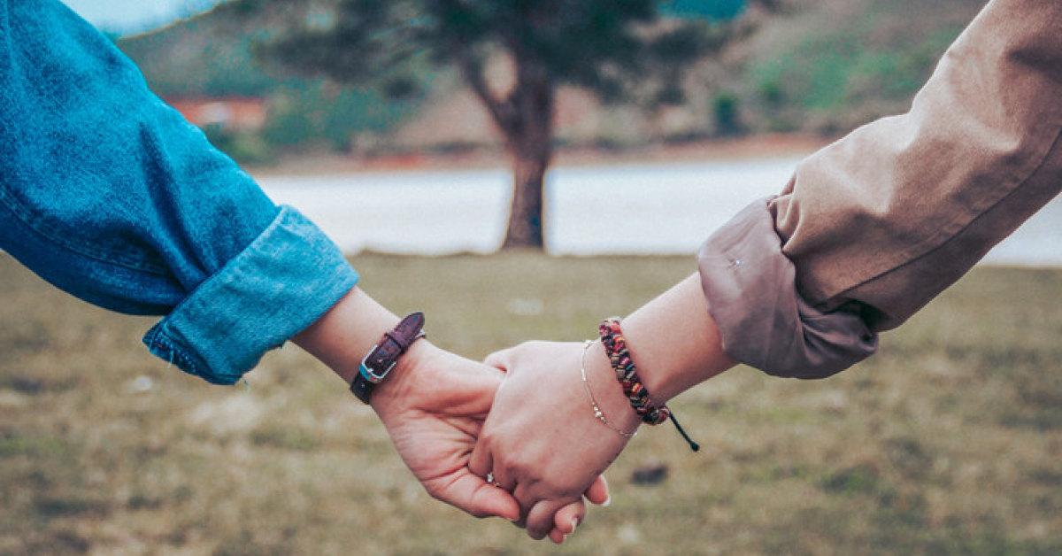 5 τρόποι για να γίνεις ρομαντική με το αγόρι σου