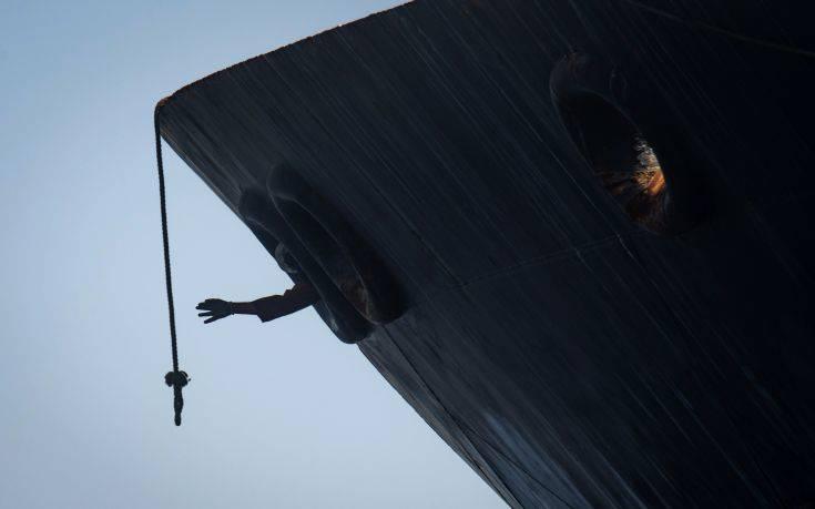 Αλλαγή πορείας για το ιρανικό δεξαμενόπλοιο προς την Τουρκία