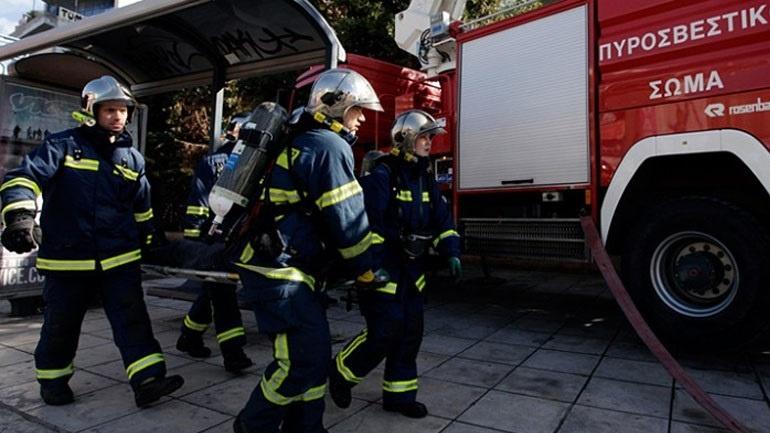 Κρήτη: 25χρονος έπεσε σε δεξαμενή κρασιού και εγκλωβίστηκε