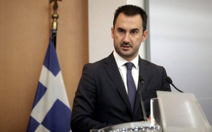 Χαρίτσης για Σαμοθράκη: Μην ενοχλείτε. Η κυβέρνηση βρίσκεται σε διακοπές