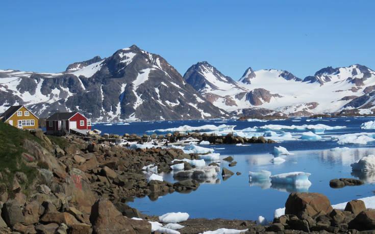 «Η ιδέα να πωληθεί η Γροιλανδία στις ΗΠΑ είναι παράλογη»