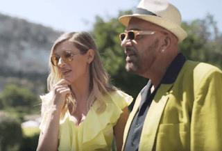 Η Zέτα Δούκα συναντά τον Γιάννη Ζουγανέλη στο «Thrive» (trailer)