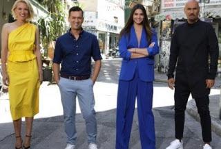Ανακοινώθηκε η πρεμιέρα του Greece's Next Top Model 2 (trailer)