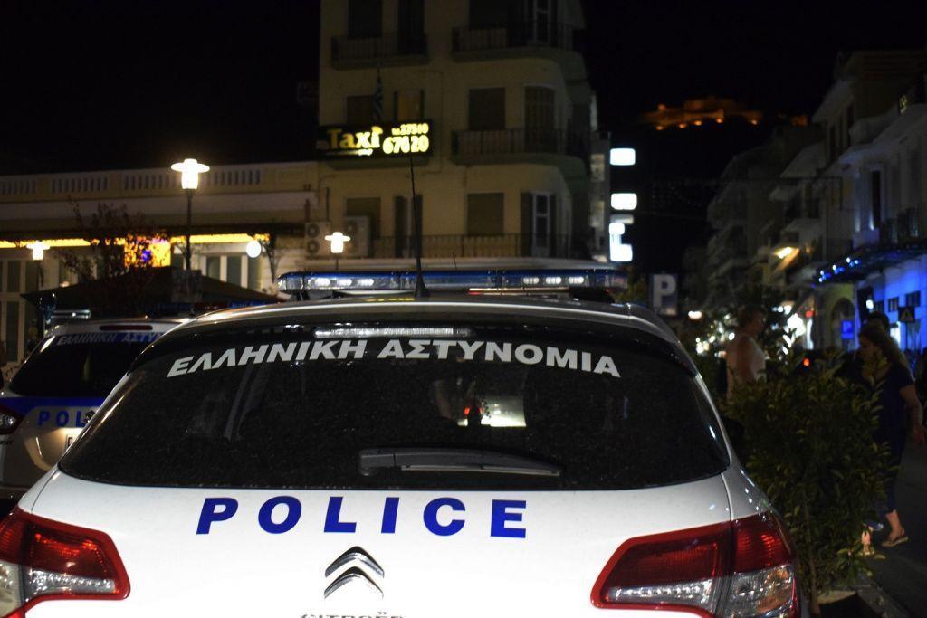 Ομαδικός καβγάς στη Θεσσαλονίκη – Ένας τραυματίας