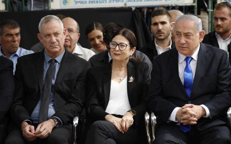 Εκλογές στο Ισραήλ: Πολιτικό αδιέξοδο μετά τα σχεδόν τελικά αποτελέσματα