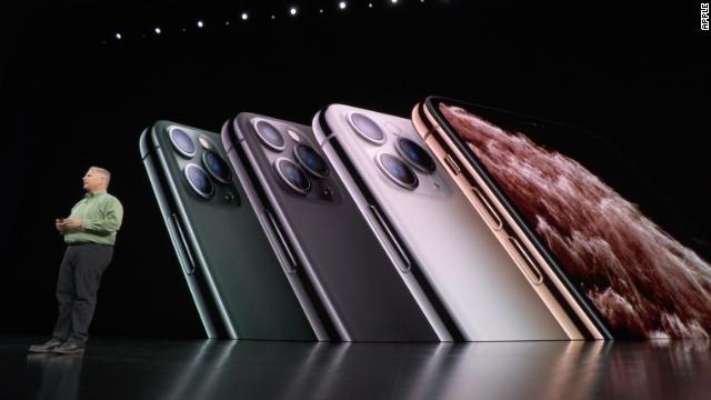 Τα νέα iPhone είναι εδώ: iPhone 11, iPhone 11 Pro, iPhone 11 Pro Max