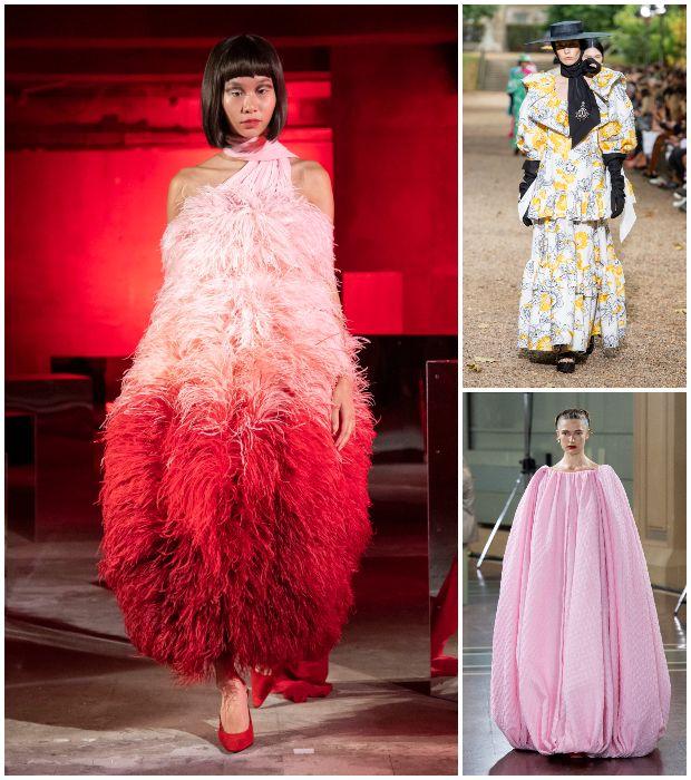 Αυτές είναι οι τάσεις που κυριάρχησαν στην Εβδομάδα Μόδας στο Λονδίνο