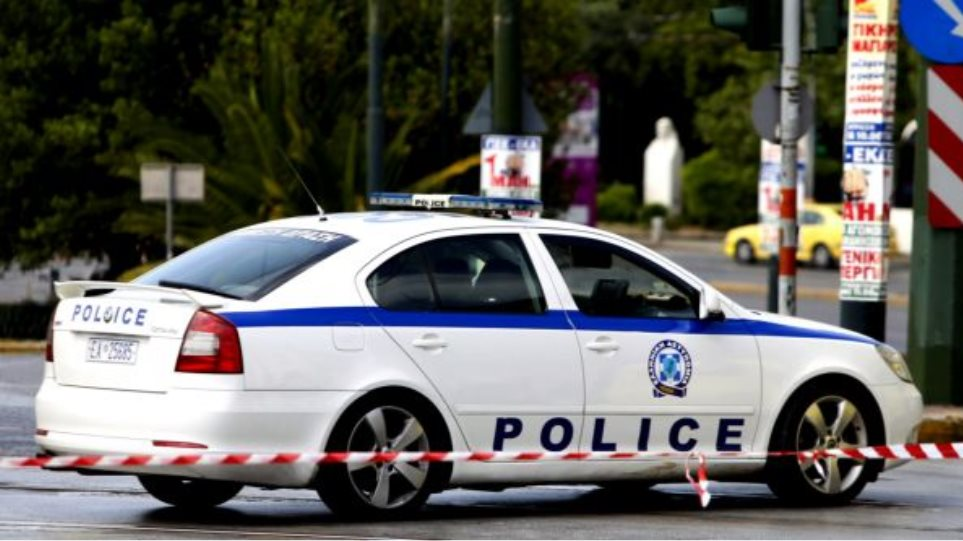Δάφνη: Ένοπλη ληστεία σε χρηματαποστολή
