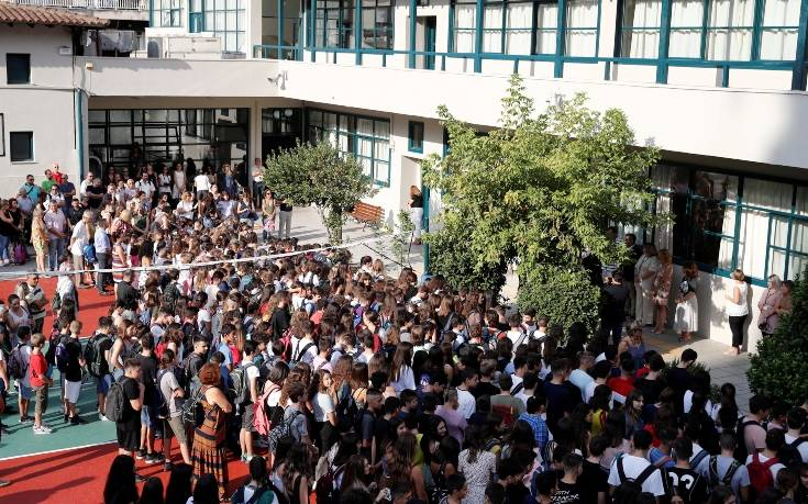 Θεσσαλονίκη: Κανένα σχολείο δεν θα βγει από το πρόγραμμα γευμάτων
