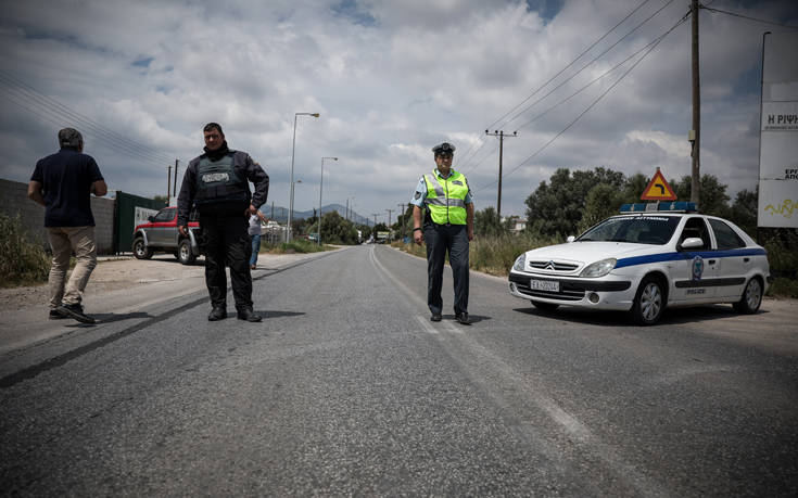 Παράτυποι μετανάστες οι τραυματίες του δυστυχήματος στην Εγνατία