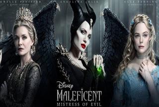 Maleficent: Mistress of Evil – Η Δύναμη του Σκότους (υποτιτλ/μεταγλ), Πρεμιέρα: Οκτώβριος 2019 (trailers)