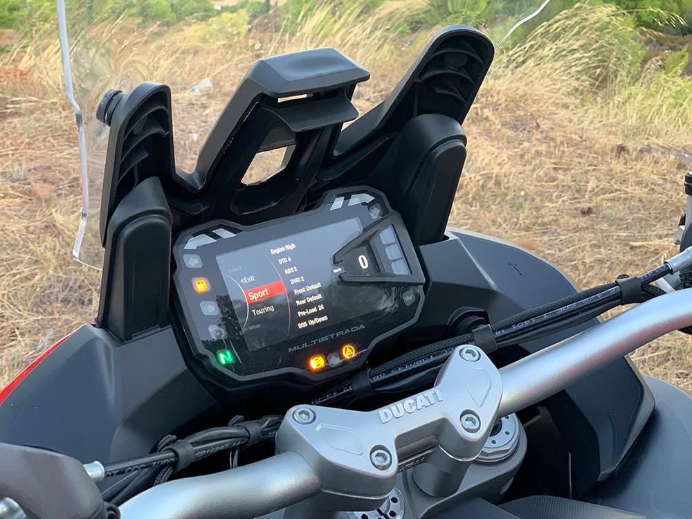 Ducati Multistrada 1260S: Madonna mia… Multistrada! – Test Ride