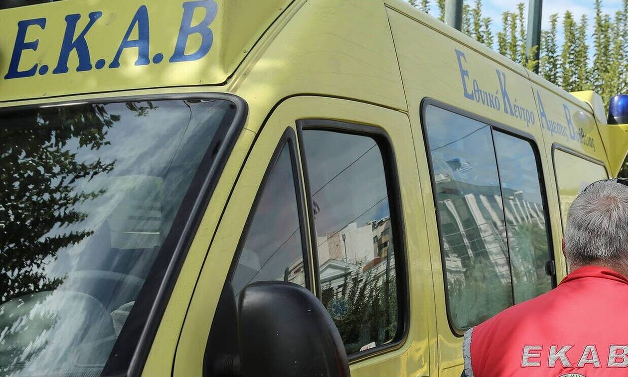 Οικογενειακή τραγωδία στη Σκιάθο: Πάτησε και σκότωσε τη γυναίκα του με το αυτοκίνητό του