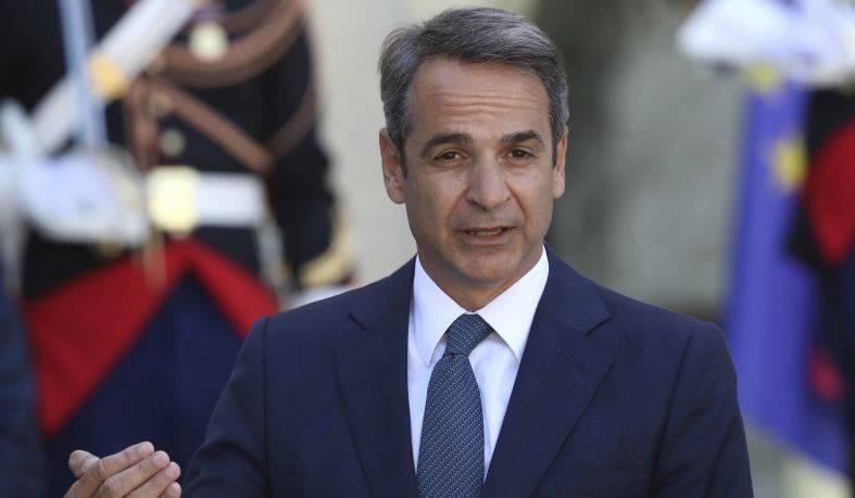 Άμεση αλλαγή της εικόνας της Ελλάδας επιδιώκει ο πρωθυπουργός