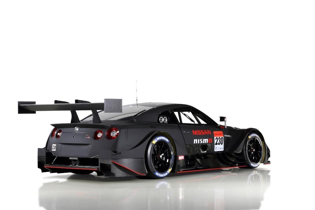 Nissan και NISMO αποκαλύπτουν το Nissan GT-R NISMO GT500 για το 2020