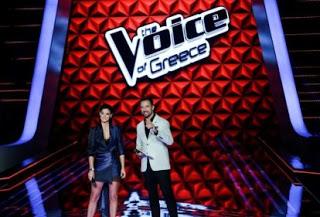 Απόψε η πρεμιέρα του «Τhe Voice» (trailer+photos)