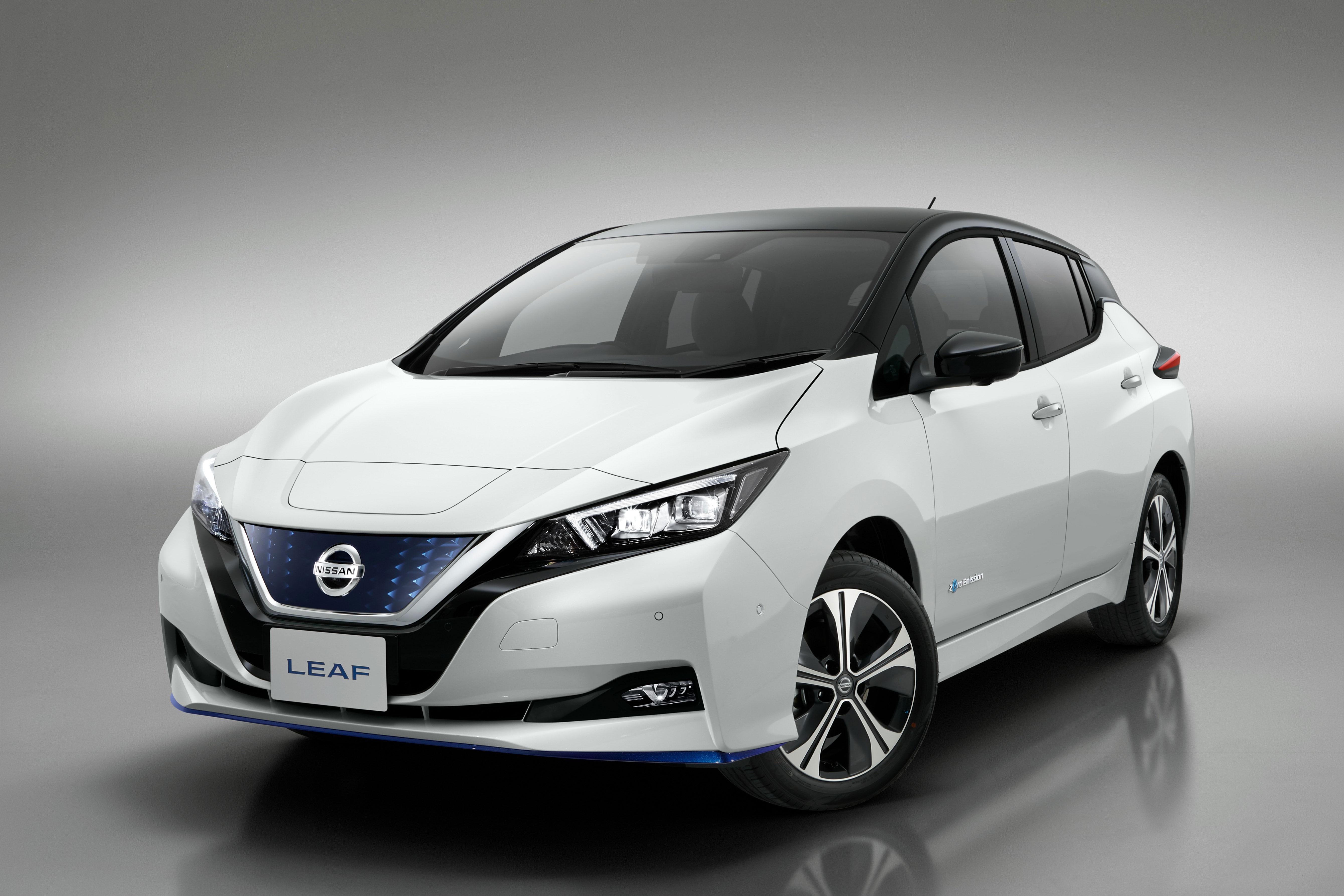 Nissan και EDF Group συνεργάζονται για το EV και την ολοκλήρωση του δικτύου φόρτισης στην Ευρώπη
