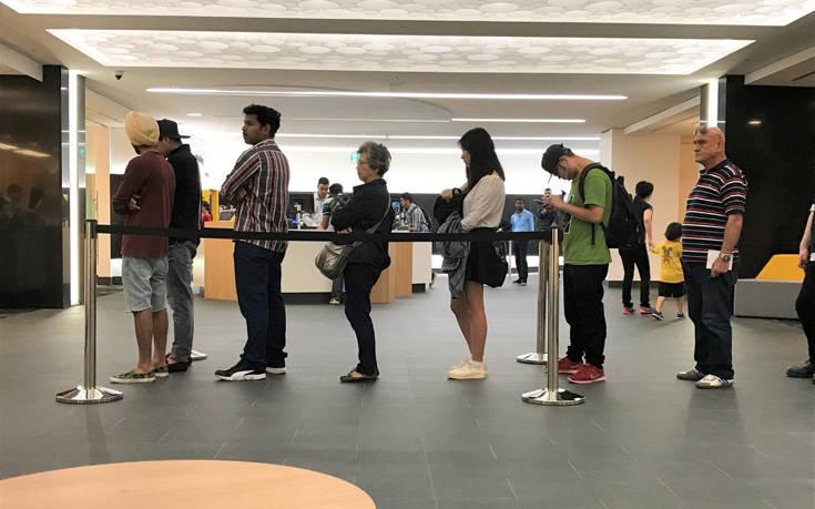 Πανελλαδική απεργία στις τράπεζες την Τετάρτη 2 Οκτωβρίου