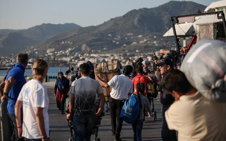 Προειδοποίηση για τους πρόσφυγες στην Ελλάδα: «Η κατάσταση στα νησιά είναι αφόρητη»