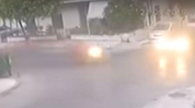 Τροχαίο στην Κρήτη: Συνελήφθη ο οδηγός του αυτοκινήτου που συγκρούστηκε με μηχανή και εγκατέλειψε τους τραυματίες