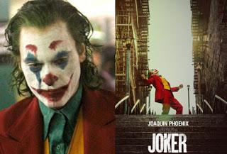 Joker, Πρεμιέρα: Οκτώβριος 2019 (trailer)
