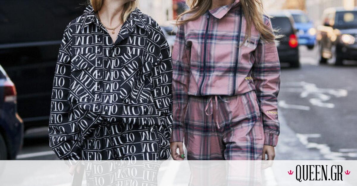 Kαρό Παντελόνι: 6 looks με πρωταγωνιστή το πιο στυλάτο, φθινοπωρινό fashion item