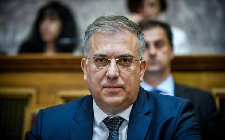 Θεοδωρικάκος: Ο ΣΥΡΙΖΑ άφησε 9.000 υπεράριθμους συμβασιούχους