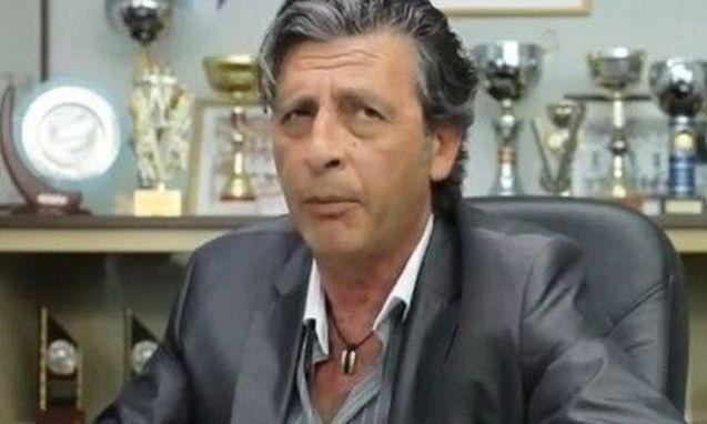 """""""Έφυγε"""" ο ηθοποιός Τάκης Σπυριδάκης"""
