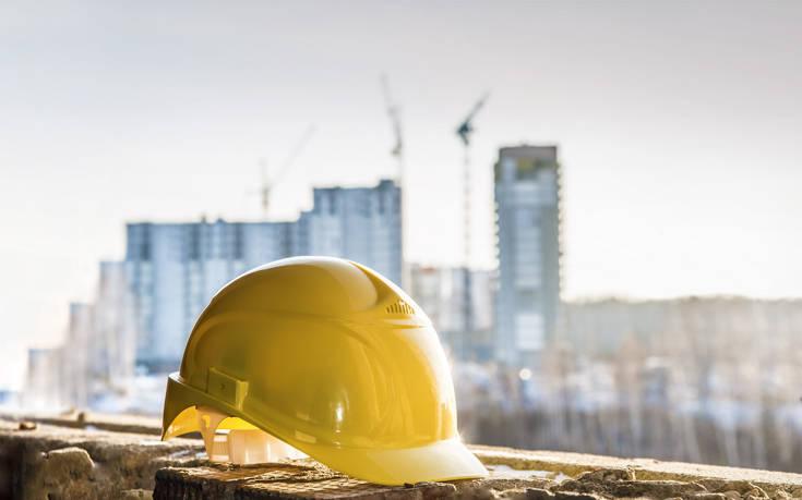 Ηράκλειο: Εργάτης έπεσε από σκαλωσιά στα θεμέλια εργοταξίου