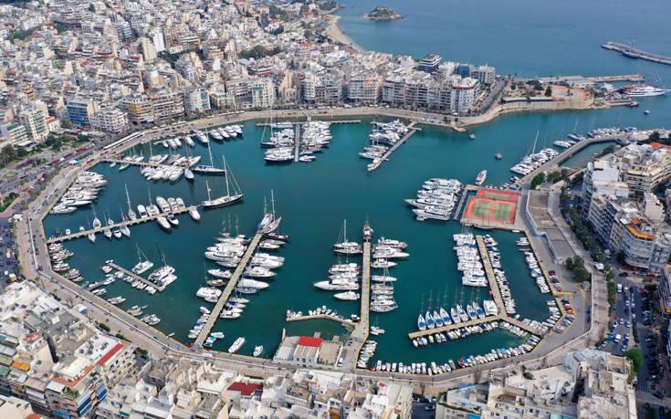 Τετ α τετ Χρυσοχοΐδη – Μώραλη για την ασφάλεια στον Πειραιά